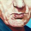 El País Semanal Michel Houellebecq. A Illustration project by David de las Heras - 08.28.2017
