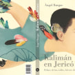 Kalimán en Jericó. A Illustration project by David de las Heras - 08.28.2017