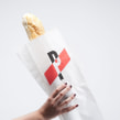 Pan di Bacco. Um projeto de Br, ing e Identidade, Design de interiores e Packaging de Estudio Yeyé - 29.08.2017