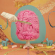 The Poool 2.0/ OFFF FESTIVAL. Un proyecto de Motion Graphics, Animación, Br, ing e Identidad, Comisariado, Eventos y Vídeo de Flaminguettes - 01.05.2014