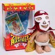 Zopilote Ramirez. Un proyecto de Marketing y Diseño de juguetes de Zoveck Estudio - 05.09.2010