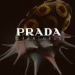 Prada Creatures. A Illustration, 3D, and Art Direction project by Zigor Samaniego - 09.05.2017