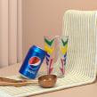 Pepsi Mixes. Un proyecto de Publicidad y Animación de Flaminguettes - 01.08.2016