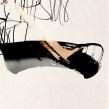 RAYO, arte caligráfico. Un proyecto de Bellas Artes, Pintura y Caligrafía de Silvia Cordero Vega - 08.01.2016