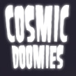 Cosmic Doomies. A To, and Design project by Rafael Carmona - 09.29.2017