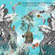Arte ABC. Un proyecto de Ilustración, Dirección de arte, Bellas Artes, Diseño gráfico y Collage de Zoveck Estudio - 02.08.2017