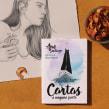 Cartas a ninguna parte. Un proyecto de Diseño editorial de Elena Pancorbo - 18.05.2016