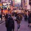 東京都 · City of Tokyo. A Film, Video, TV, and Video project by Helio Vega - 04.10.2015