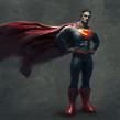Superman. A Illustration project by Guillem H. Pongiluppi - 10.11.2017