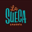 La Sueca. A Lettering project by Ivan Castro - 26.10.2017