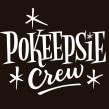 Pokeepsie Films / Crew. Un proyecto de Lettering de Ivan Castro - 26.10.2017