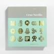 Cruz Novillo. Logos (Libro publicado por Counter-Print). A Design, Br, ing & Identit project by Cruz Novillo & Pepe Cruz - 10.29.2017