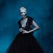 Queen of the Abyss para Flesh Magazine. Um projeto de Fotografia, Direção de arte e Moda de The Nobody Photography - 03.11.2017