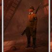 Creación personaje_soldado. Un proyecto de Cine, vídeo, televisión, Diseño de personajes y Diseño de juegos de J.Alexander Guillen - 14.11.2017