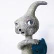 Hortencio, un personaje difícil de definir.. Um projeto de Design, Animação, Design de personagens, Design de brinquedos e Animação de personagens de Carolina Alles - 15.11.2017