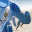 NIKE & Malaga CF .: new kit 2017-2018 :.. Um projeto de Publicidade, 3D e Animação de Fabio Medrano - 26.06.2017