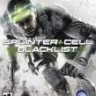 SPLINTER CELL : BLACKLIST. Um projeto de Design de jogos de Nacho Yagüe - 27.11.2017