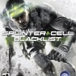 SPLINTER CELL : BLACKLIST. A Game Design project by Nacho Yagüe - 11.27.2017