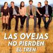 Las ovejas no pierden el tren VFX. A Kino, Video und TV, 3-D und Postproduktion project by Ramon Cervera - 05.12.2017