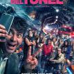 Los del Túnel VFX. Un proyecto de Cine, vídeo, televisión, 3D y Postproducción de Ramon Cervera - 05.12.2017