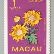 Floral stamps in paper . Un proyecto de 3D, Artesanía, Bellas Artes, Paisajismo, Papercraft y Lettering de Diana Beltran Herrera - 07.12.2017