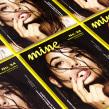 Diseño Mine Magazine Nº34. A Kunstleitung, Verlagsdesign und Grafikdesign project by relajaelcoco - 10.10.2017