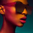 Mi Proyecto del curso: Fotografía editorial de belleza y retoque digital. Um projeto de Fotografia, Moda e Retoque digital de The Nobody Photography - 20.11.2017