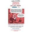 Taller para dibujantes, aficionados a la novela gráfica en México. No os lo perdais!. A Comic project by Miguel Gallardo - 01.13.2018