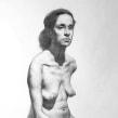 Dibujo Figura. Un proyecto de Bellas Artes de Diego Catalan Amilivia - 03.02.2018