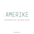 AMERIKE. A Design project by Xavier Grau Castelló - 02.12.2018