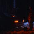 NIGHT OWLS | Short Film. Un proyecto de Música, Audio, Fotografía, Cine, vídeo, televisión, Dirección de arte, Postproducción, Cine, Sound Design, VFX y Producción de Jiajie Yu Yan - 12.02.2018