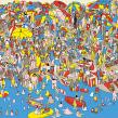 La plage, Mejor Ópera Prima en Bolonia. Un proyecto de Ilustración y Diseño editorial de PENCIL·ILUSTRADORES - 16.02.2018