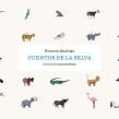 ANTONIO SANTOS · Cuentos de la selva. A Design, Illustration, and Editorial Design project by PENCIL·ILUSTRADORES - 03.16.2018