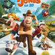 Las Aventuras de Tadeo Jones (2012) . Um projeto de 3D, Animação e Cinema de Juan Solís García - 26.03.2018