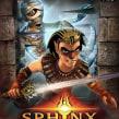 Sphinx (2003). Um projeto de Cinema, Vídeo e TV, 3D e Animação de Juan Solís García - 26.03.2018