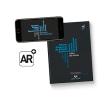 Libro «Marcas gráficas de identidad corporativa». Un proyecto de Diseño, Diseño editorial, Diseño gráfico y Diseño de logotipos de Leire y Eduardo - 28.03.2018