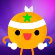 Apps para niños. Un proyecto de Ilustración, Diseño de personajes, Animación de personajes e Ilustración vectorial de Estudio Kudasai - 15.02.2014