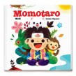 Momotaro. A Illustration, Character Design, Editorial Design, and Vector Illustration project by Carlos Higuera - 01.01.2015
