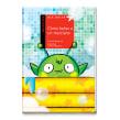 Cómo bañar a un marciano. A Illustration, Character Design, Editorial Design, and Vector Illustration project by Carlos Higuera - 01.01.2015