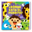 ¿Dónde está el perrito?. A Illustration, Character Design, Editorial Design, and Vector Illustration project by Carlos Higuera - 04.01.2017