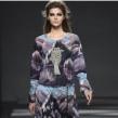 Mercedes Fashion week with Ailanto. Un proyecto de Diseño, Diseño de complementos, Artesanía, Diseño de producto y Diseño de moda de Belen Senra - 25.04.2016