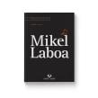 Libro «Mikel Laboa». Un proyecto de Diseño, Ilustración, Diseño editorial, Bellas Artes, Diseño gráfico y Diseño de carteles de Leire y Eduardo - 03.05.2018