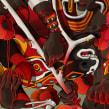 Carnaval. Un proyecto de Ilustración digital de Julian Ardila - 20.12.2015