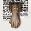 Cartel «Abriendo puertas para la lectura». Un proyecto de Diseño, Diseño editorial, Diseño gráfico y Diseño de carteles de Leire y Eduardo - 07.05.2018