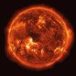 Ruta del sistema solar. Un proyecto de Diseño, Diseño gráfico y Señalética de Leire y Eduardo - 07.05.2018