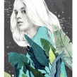 Terapia. Un projet de Illustration et Illustration de portrait de Beatriz Ramo (Naranjalidad) - 15.06.2018