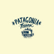 Patagonia Truck. A Graphic Design project by HolaBosque - 07.10.2016