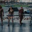 Justice League - Layout . A 3D, Film, and VFX project by Carolina Jiménez García - 07.20.2018