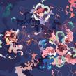 Adidas. Un proyecto de Ilustración e Ilustración digital de Violeta Hernández - 23.08.2018