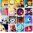 3D Characters#3. Un proyecto de Ilustración, 3D y Diseño de personajes de Santiago Moriv - 10.09.2018